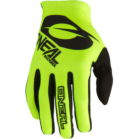 ONeal Matrix Gloves Icon neon yellow